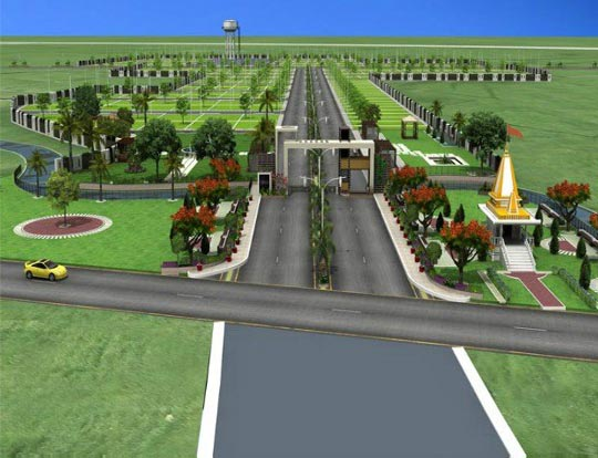 Dholera Residential Project